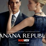 Banana Republic 'Mad Men' Series-Inspired Collecti...