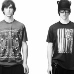 Givenchy Limited Edition 'Watch the Throne' T-Shir...