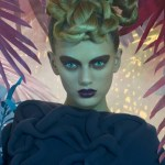MAC Posh Paradise Fall Winter 2011 Collection
