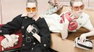 PRADA Fall Winter 2011 Ad Campaign Video by Steven Meisel