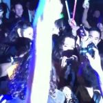 Alexander Wang Spring 2012 After Party Video