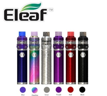 Eleaf iJust 3 Kit Eleaf Duro Tank