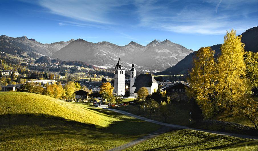 Auch in Tirol, wie hier in Kitzbühel, erreichen wir die Konsumenten mit unserem Materndienst (Foto: photog.raph/fotolia)