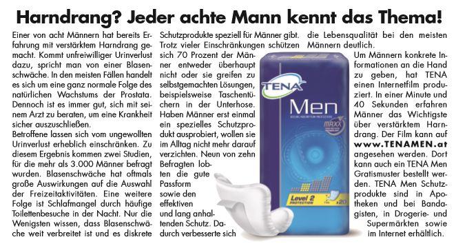Materndienst Österreich von Tena