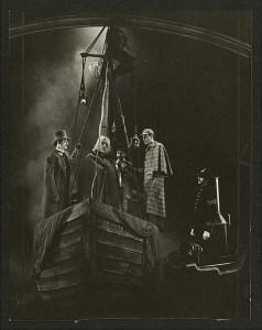 Sherlock Holmes, NYC 1900
