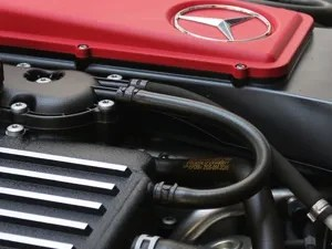 Mercedes Repairs Bristol