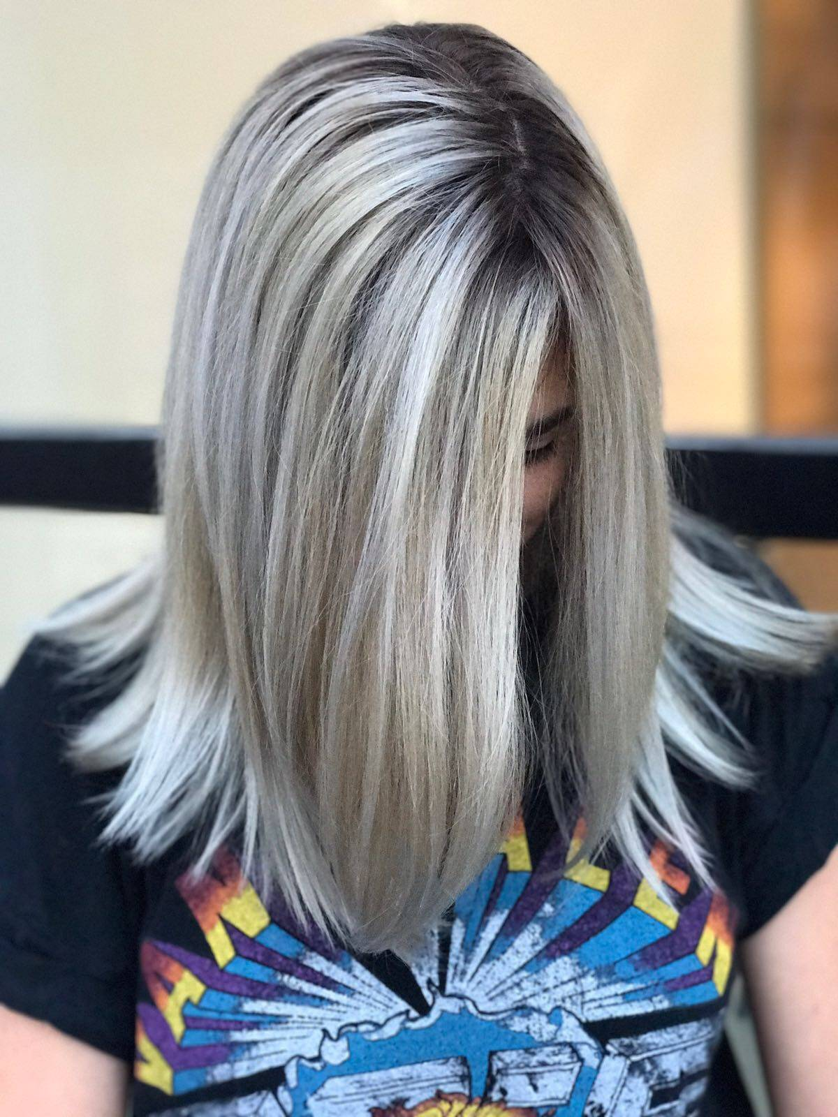 Miami Hair Salon Coral Gables Hair Extensions Salon Miami Spa Nails
