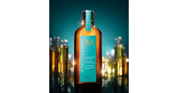 Moroccan Oil Mask For Hair Conditioning