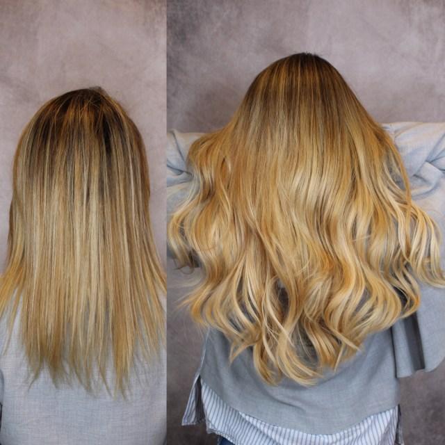 hair extensions miami - great lengths hair extension salon