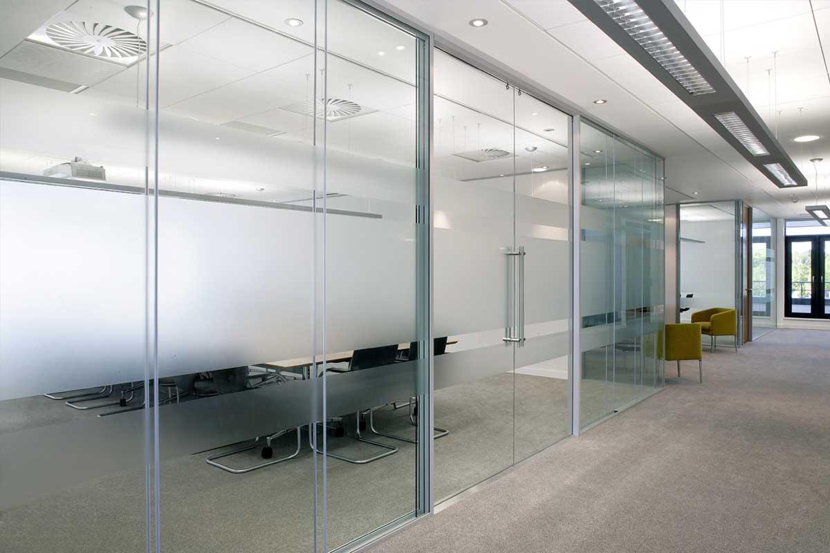 Hide Away Glass Pocket Doors Avanti Systems Usa