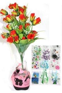 Vase Magique PVC cm 27