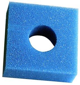 Sicce Kit éponge de rechange pour filtre de bassin greenre de rechange, bleu, 25/40