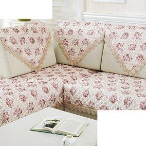 Glisser les coussins du canapé fenêtre à Baie vitrée mat serviette général canapé 110x160cm(43x63inch) D