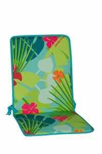 JARDIN PRIVE Coussin fauteuil Jungle Jungle 90 x 42 x 2,5 cm 009542