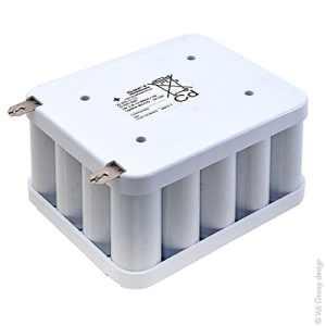 Saft – Batterie NiCd 120218 21.6V 7Ah