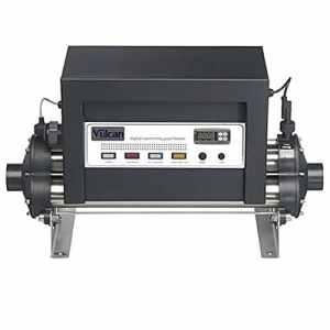 Vulcan – v100-60 – Réchauffeur electrique 60kw triphasé digital V-100
