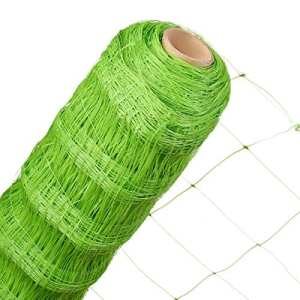 Haga® Filet tuteur dans 1,7m BR. Tuteur pour plantes grimpantes réseau Jardin (au mètre)
