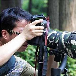 Sunnyshinee Camouflage élastique Autocollant extérieur Chasse Camouflage ruban adhésif (Verre)