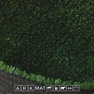 2m x 7m | St Andrews 6mm Gazon Artificiel Synthétique | 80640 Lames au mètre | 1000GSM | 2200 Dtex | haute densité Faux de territoire | Bon Marché Naturel et réaliste recherche Astro Jardin Pelouse
