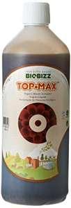 BIOBIZZ Top-Max Organic engrais végétal liquide, 1 L