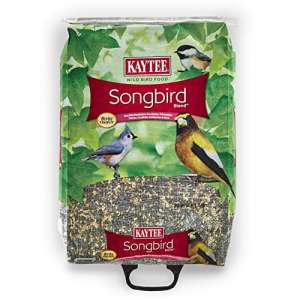 KAYTEE PRODUCTS INC. Songbird Seed, 14-Lbs.