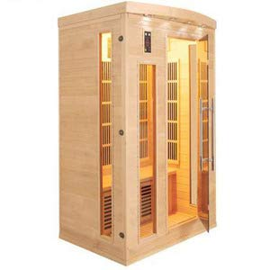 Sauna Infrarouge APOLLON – 3 Places