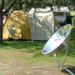 AC-solarofen 140 cm, avec solarspiegel solarkocher parabolspiegel, 700 w
