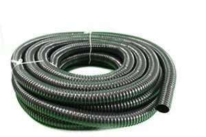 15m de long tuyau tuyau spirale pour ruisseau et bassin 40mm par mètre € 2,99