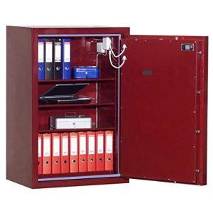 disset odiseo leo46400coffre-fort anti-vol, CLASSE 3, 1950mm x 1260mm x 550mm