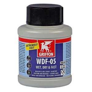 Griffon Colle WDF 05Boîte de 250ML