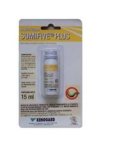 Insecticide Sumifive plus Kenogard-15 ml