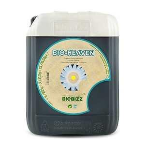 BIOBIZZ 06-300-115 Bio-Heaven Engrais, Transparent, 5 L