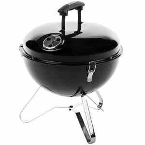 Bruzzzler Barbecue Boule Portable – Barbecue à Charbon pour Pique-Nique