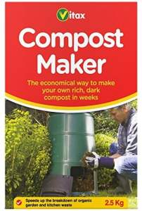 Compost Maker (2.5kg)