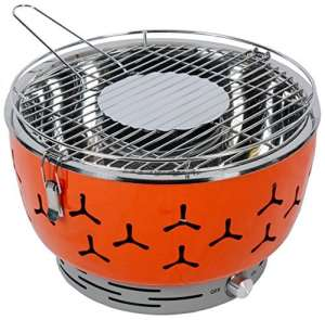GO barbecue Portable Grill