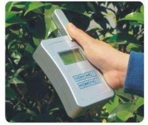 Kohstar Plante Physiologie Portable testeur de nutrition pour Chlorophylle, contenu d'azote et température de feuille