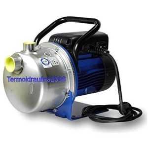 LOWARA BG Pompe centrifuge auto amorcante BG M11/A GARDEN 1,1KW 1,5HP 220V 50Hz