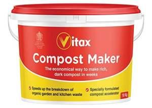 Vitax Ltd Compost 10 kg