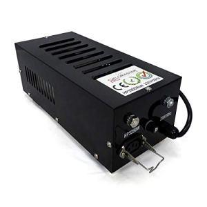 Ballast 250W BLACK Box IP20 – FLORASTAR