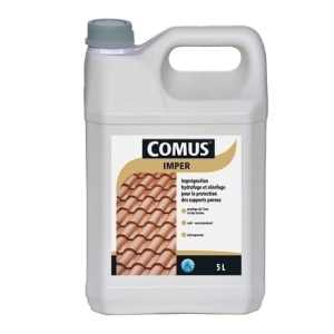 COMUS IMPER – Oléofuge Organique Incolore 20.00Litre
