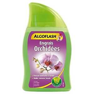 Engrais Orchidées 375 mL