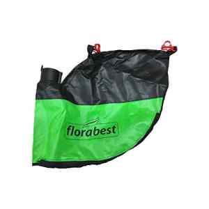 Florabest FLS 3000 B2 IAN 285190 Sac de Courses avec Support et Fermeture éclair pour aspirateur LIDL