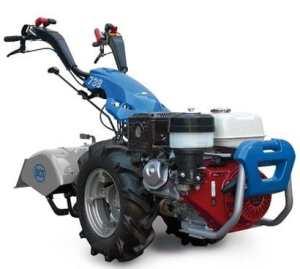 Motoculteur BCS 738mot. Kohler KD350Diesel 7,5HP –