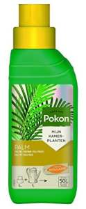 Pokon Engrais Palmiers Liquide 250ml