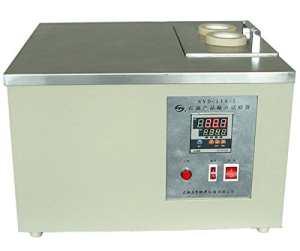 Syd-510–1point de Transformer très testeur pour produits de pétrole