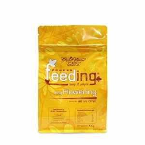 Engrais LONG Flowering Powder Feeding 25 kilos – GREEN HOUSE