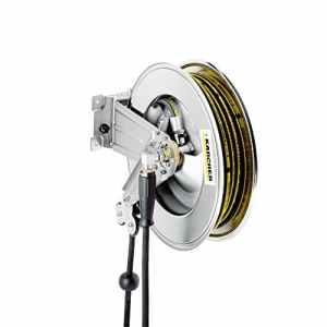 Kärcher 6.391–421.0Lot de fixation Enrouleur de tuyau
