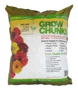 Laine Grow Chunks–2mètres cubes