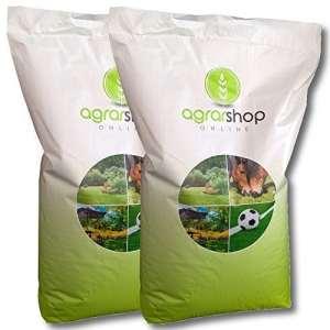 pelouse universel semences de pelouse graines d'herbe, 20 kg