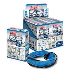 stopice5/12kit câble chauffant à puissance constante 60W x 5mètres–RayTech